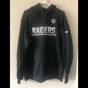 Raiders Nike Sweatshirt